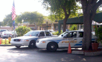 Wilton Manors Police Vehicles