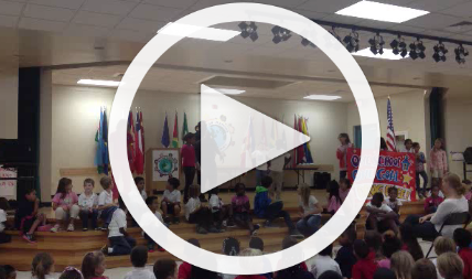 Wilton Manors Elementary School Say No To Drugs Presentation