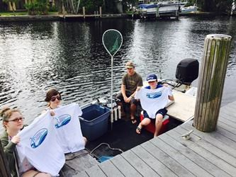Waterway Cleanup March 2015 (17)