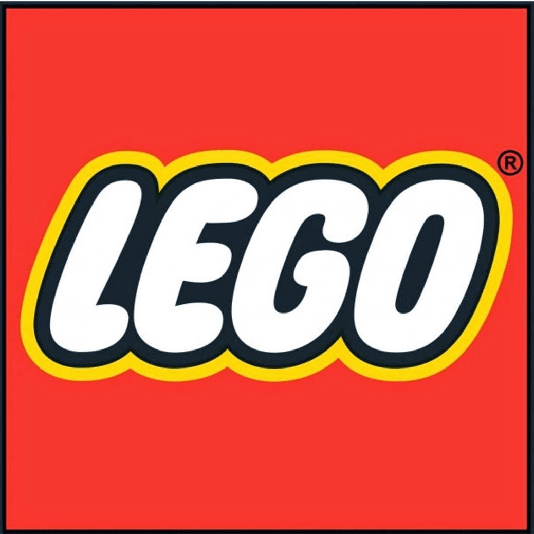 Picture of Lego logo