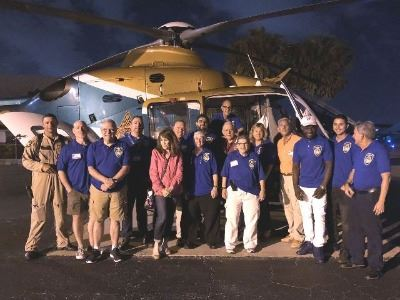 Broward Sheriff's Office Aviation 2019