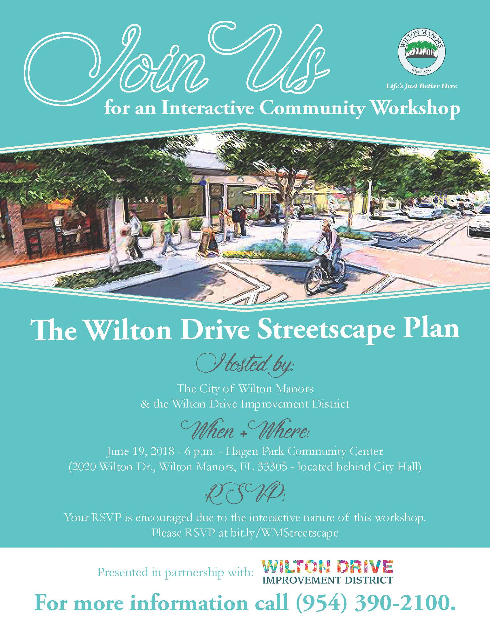 WM FLYER WD STREETSCAPE WORKSHOP final