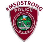 MSD Strong Patch 150h