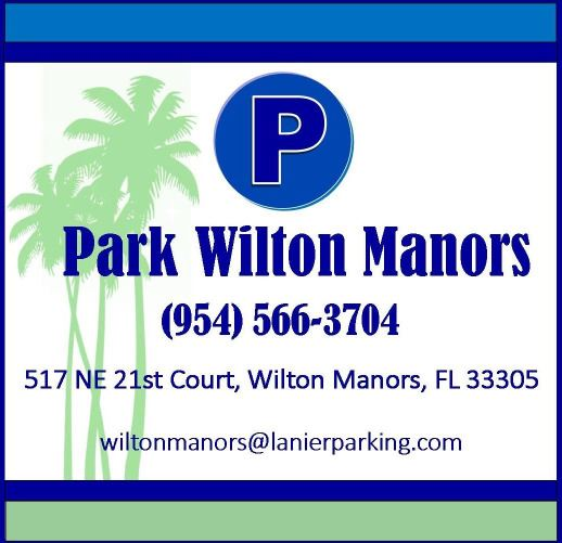 Parking | Wilton Manors, FL - Official Website on city street map of wilton, city of wilton manors employment, wilton manors florida map,