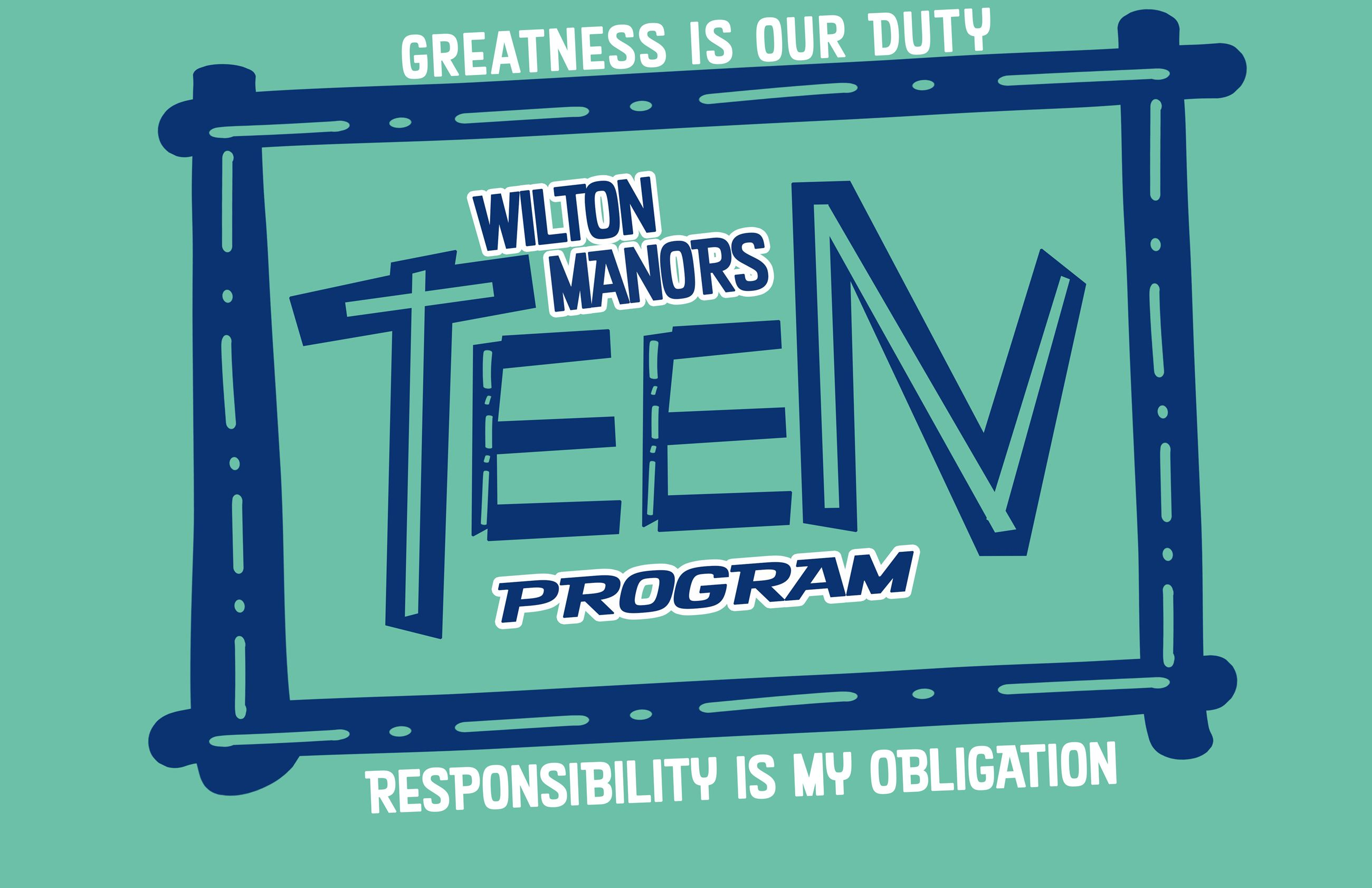 Year 2 Teen Program Logo