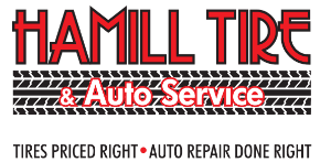 Hamill Tire and Auto Service