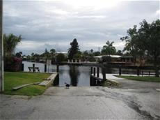 Photo of Colohatchee Boat Ramp
