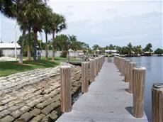 Photo of Colohatchee Boat Ramp boardwalk