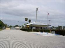 Photo of Mickel Field