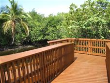 Snook Creek boardwalk