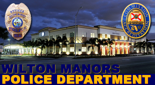 Wilton Manors PD