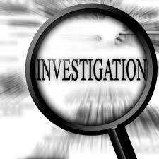 Criminal Investigations