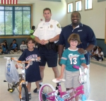 Dare Bike Rodeo
