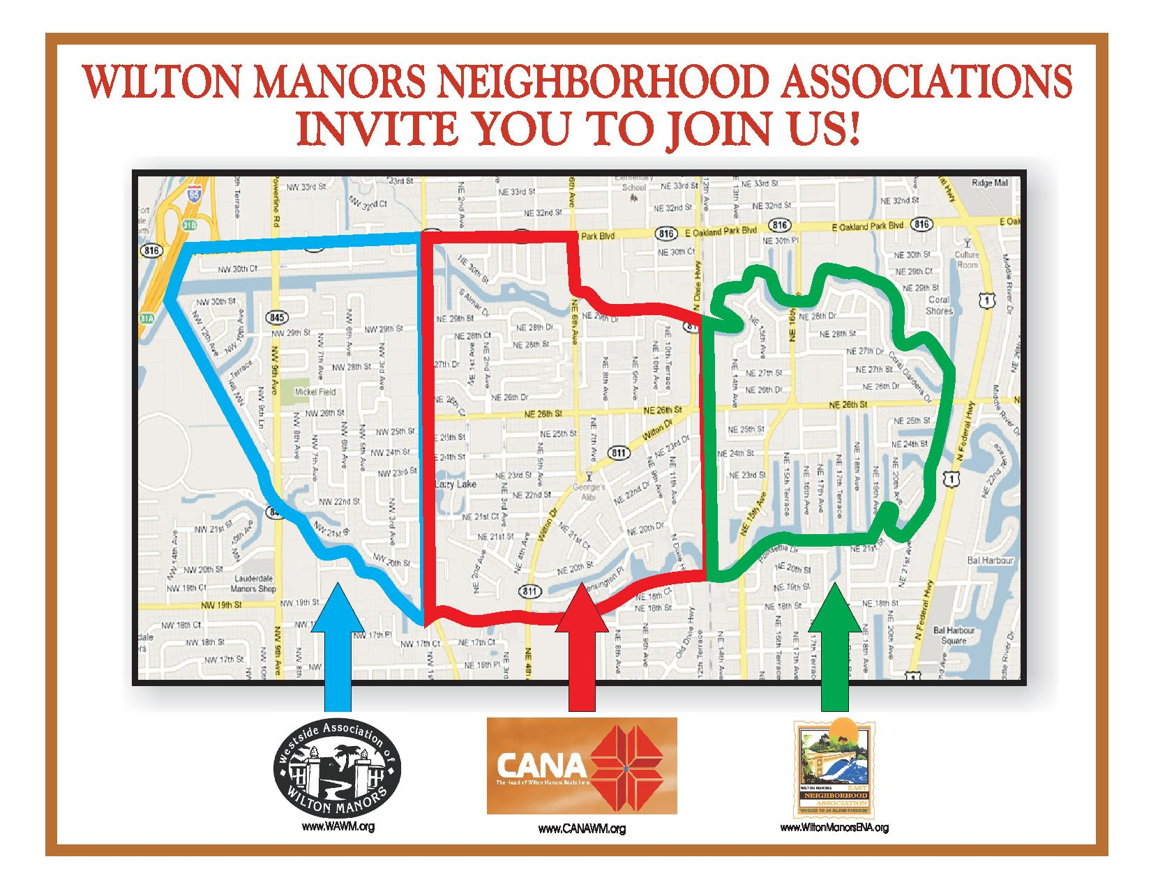 Community Links | Wilton Manors, FL - Official Website on map of essex, map of westbury, map of boca, map of waukee, map of alabaster, map of chilton county, map of winsted, map of warren, map of cromwell, map of pound ridge, map of turtle lake, map of cambridge, map of woodstock, map of fort totten, map of webster city, map of city of newburgh, map of frye island, map of new london, map of new haven county, map of york,